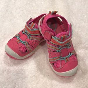 Stride-rite Shoes Size 5.5 Toddler Girl